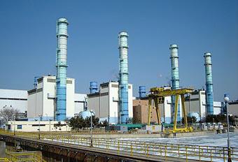 신청 화력 발전소