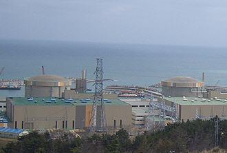 신청 원자력 발전소
