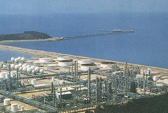 신청 석유화학