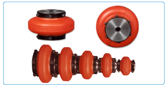 신청 MAX Dynamic Couplings
