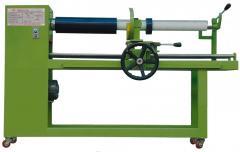 Manual Roll Cutting Machine(circular blade) 지관컷팅기